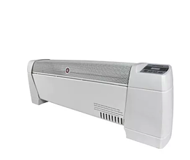 Optimus Baseboard Convection Heater