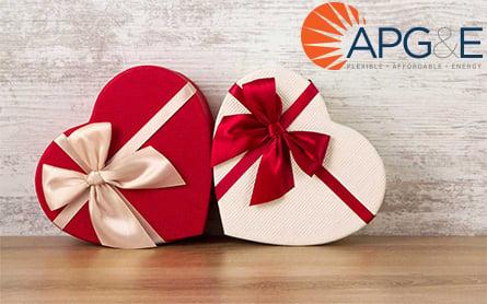 Valentines Day Post