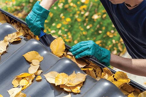 fall repairs