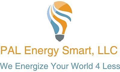 Logo for PAL Energy Smart LLC